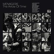Arrow of Time - Vinile LP di Menagerie