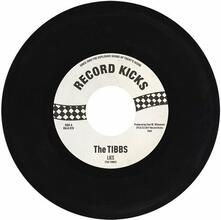 Lies / Instrumental - Vinile 7'' di Tibbs
