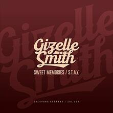 Sweet Memories Gizelle Smith - Vinile 7'' di Gizelle Smith