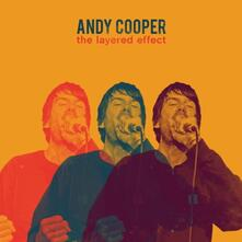 Layered Effect - Vinile LP di Andy Cooper
