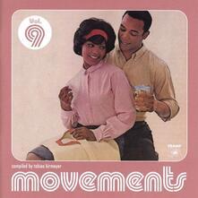 Movements vol.9 - Vinile LP