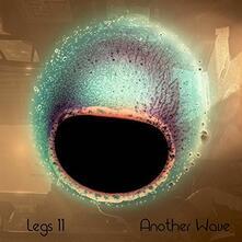 Another Wave - Vinile LP di Legs 11