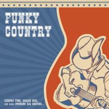 Funky Country - Vinile LP