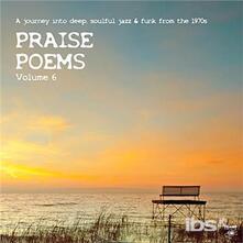 Praise Poems vol.6 - Vinile LP