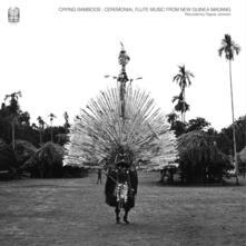 Crying Bamboos - Vinile LP di Ragnar Johnson