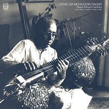 Ragas Abhogi & Vardhani - Vinile LP di Zia Mohiuddin Ustad