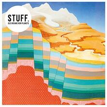 Old Dreams New Planets - Vinile LP di Stuff