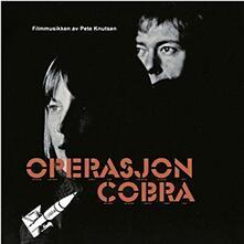 Operasjon Cobra - Vinile LP di Pete Knutsen