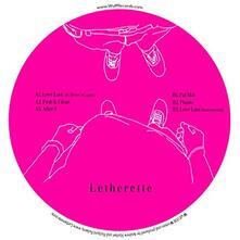 Ep5 - Vinile LP di Letherette