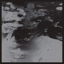 Borders and Ruins - Vinile LP di Giulio Aldinucci