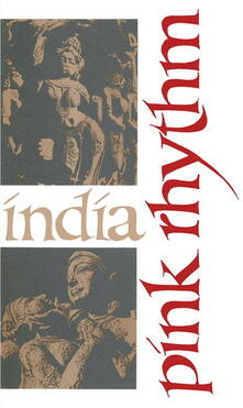 India - Vinile LP di Pink Rhythm