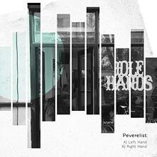 Idle050 - Vinile LP di Peverelist