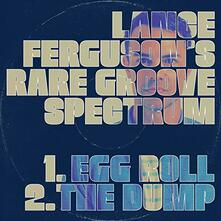 Rare Groove Spectrum - Vinile LP di Lance Ferguson