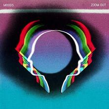 Zoom Out - Vinile LP di Moods