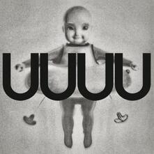 Uuuu - Vinile LP di Uuuu