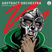 Madvillain vol.1 - Vinile LP di Abstract Orchestra