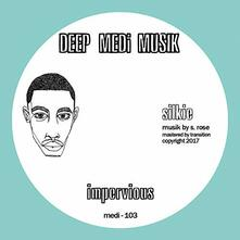 Impervious - Vinile LP di Silkie