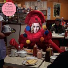 Overpowered (Orange & Pink Coloured Vinyl) - Vinile LP di Roisin Murphy
