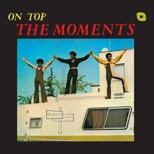 On Top - Vinile LP di Moments