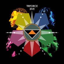 Triforce 5ive - Vinile LP di Triforce