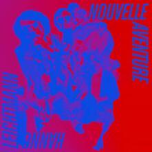 Nouvelle Aventure - Vinile LP di Hanno Leichtmann