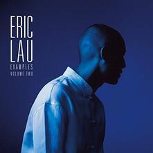 Examples vol.2 - Vinile LP di Eric Lau
