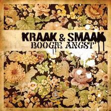 Boogie Angst (Coloured Vinyl) - Vinile LP di Kraak & Smaak