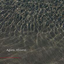 Agora - Vinile LP di Fennesz