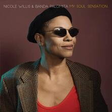 My Soul Sensation - Vinile LP di Nicole Willis