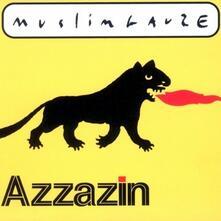 Azzazin - Vinile LP di Muslimgauze