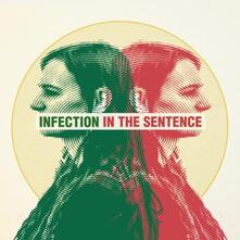 Infection in the Sentence - Vinile LP di Sarah Tandy