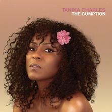 The Gumption - Vinile LP di Tanika Charles