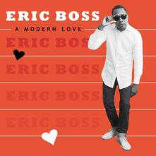 A Modern Love - Vinile LP di Eric Boss