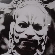 Kabriman - Vinile LP di Harmonious Thelonious