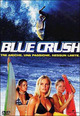 Cover Dvd Blue Crush