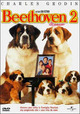 Cover Dvd DVD Beethoven 2