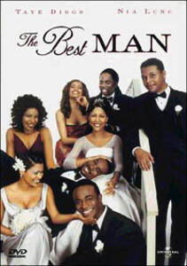 The Best Man di Malcolm Lee - DVD