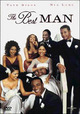 Cover Dvd The Best Man