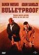 Cover Dvd DVD A prova di proiettile