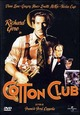 Cover Dvd Cotton Club