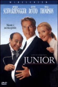 Junior di Ivan Reitman - DVD