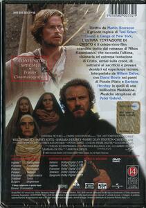 L' ultima tentazione di Cristo di Martin Scorsese - DVD - 2