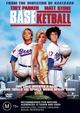 Cover Dvd DVD Baseketball