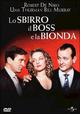 Cover Dvd DVD Lo sbirro, il boss e la bionda