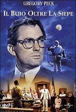 Film Il buio oltre la siepe Robert Mulligan