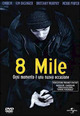 Cover Dvd 8 Mile