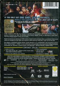 8 Mile di Curtis Hanson - DVD - 2