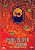 Film Pink Floyd. Live at Pompei Adrian Maben