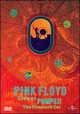 Cover Dvd Pink Floyd a Pompei