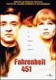 Cover Dvd Fahrenheit 451